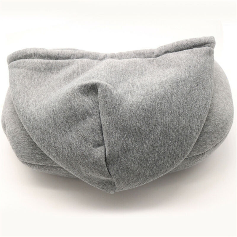 Hoodie Pillow - Oh My Gagdet