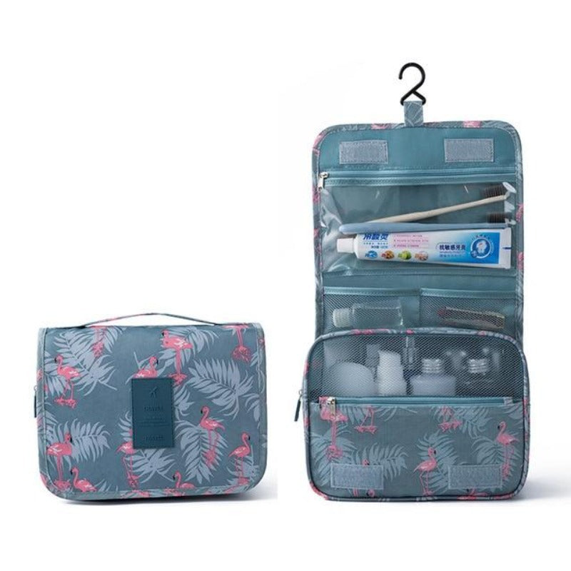Travel Hanging Beauty Bag - Oh My Gagdet