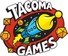 Tacoma Games | United States