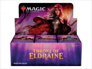 Throne of Eldraine Draft Booster Box | Tacoma Games