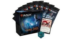Core Set 2021 Prerelease Kit (with 2 free prize boosters) | Tacoma Games