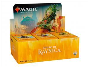 Guilds of Ravnica Booster Box | Tacoma Games
