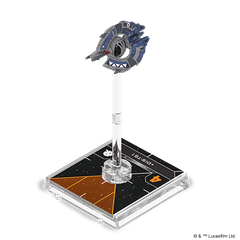 Star Wars X-Wing 2nd Ed: Droid Tri-Fighter | Tacoma Games