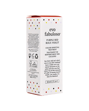 Load image into Gallery viewer, Fabuloso Colour Boosting Treatment Purple Red 30ml