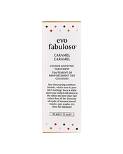 Load image into Gallery viewer, Fabuloso Colour Boosting Treatment Caramel 30ml