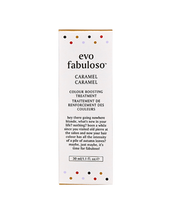 Fabuloso Colour Boosting Treatment Caramel 30ml