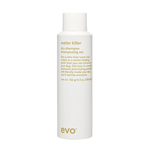 Water Killer Dry Shampoo 122g