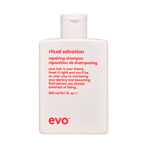 Ritual Salvation Repairing Shampoo 300ml