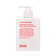 Load image into Gallery viewer, Ritual Salvation Repairing Conditioner 300ml
