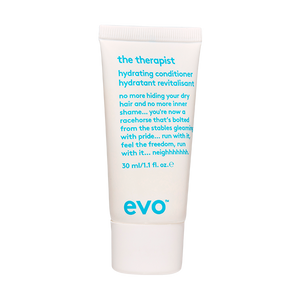 The Therapist Hydrating Conditioner 30ml