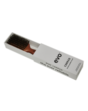 Load image into Gallery viewer, Conrad Bristle Paddle Brush