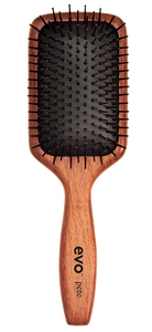 Pete Iconic Paddle Brush