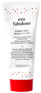 Fabuloso Colour Boosting Treatment Purple Red 220ml
