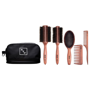 Bruce Brush Kit