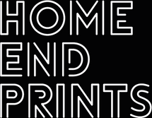 Home End Prints