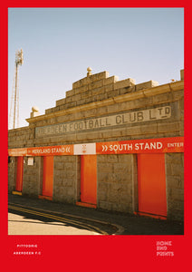 Pittodrie Colour