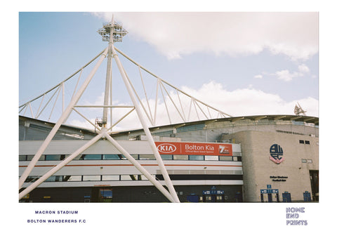 Macron Stadium Colour