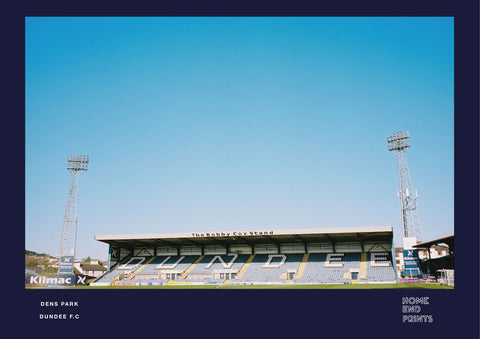 Dens Park Colour