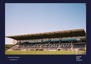 Falkirk Stadium Colour