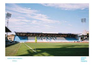 Stadio Paolo Mazza Colour