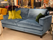 Big Easy Velvet Sofa