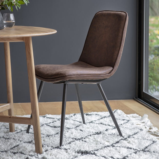 Costello Dining Chair (2pk)