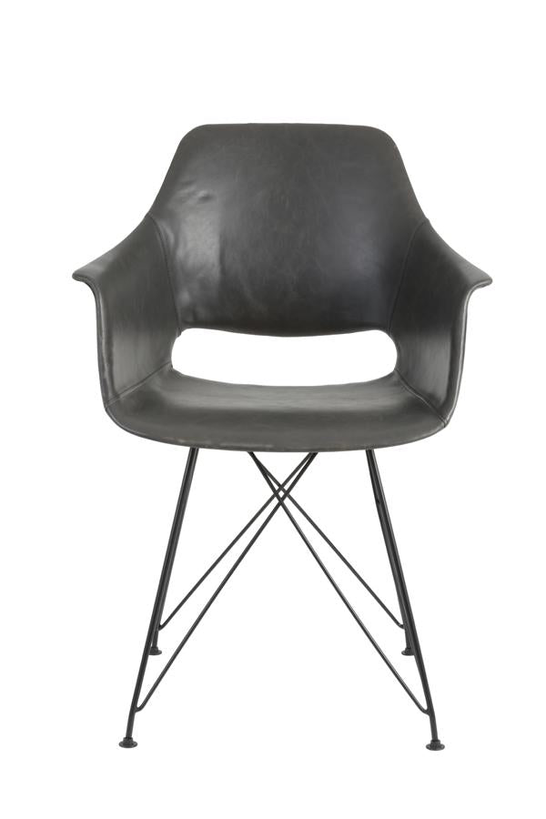 Iggy Dining Chair | Grey