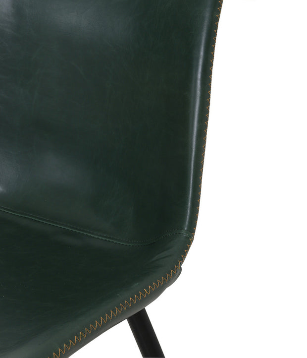 Jett Dining Chair | Green
