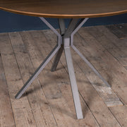 Boardwright Round Table | 110cm x 110cm