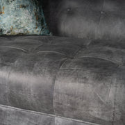 The Mirage Leather Sofa