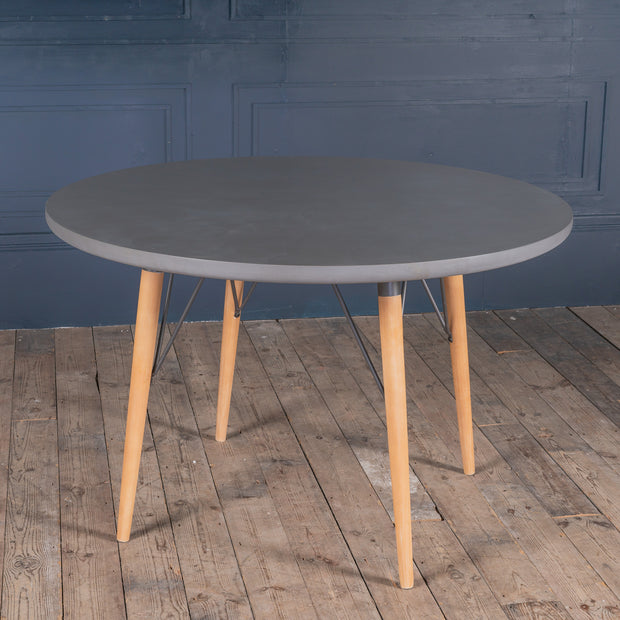Wordsmith Round Dining Table | 120 x 120cm