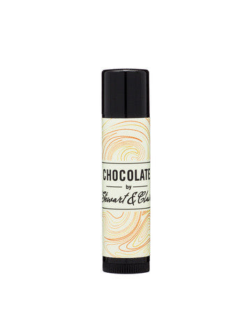 Chocolate Lip Balm with Askninosie Cocoa Powder