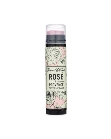 Rosé in Provence Pale Pink Lip Balm