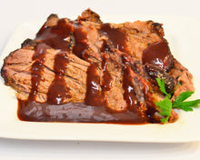 Load image into Gallery viewer, Barbeque Beef Brisket