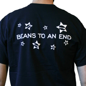 Beans To An End T-Shirt