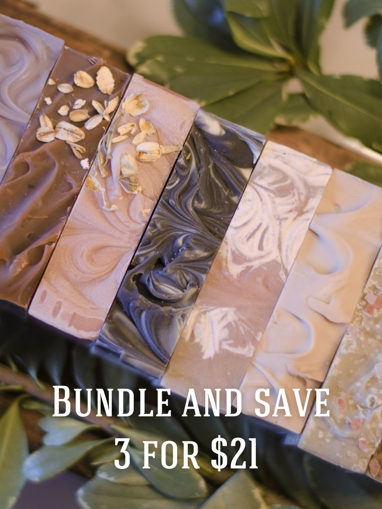 Bundle And Save (Soap)