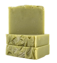 cloud nine soap co patchouli soap