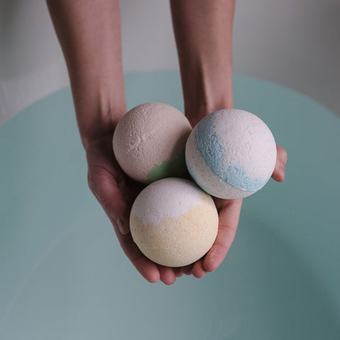 Bath Bombs (Restocking June 1st)