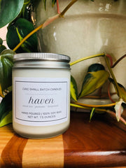 Pure Soy Candles