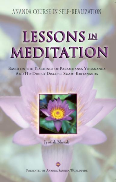 Lessons in Meditation in English