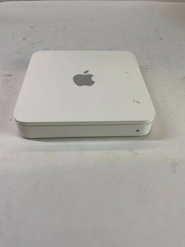 Apple Airport Time Capsule 1.5 TB Model A1409 802.11n (4th GEN) Hard Drive