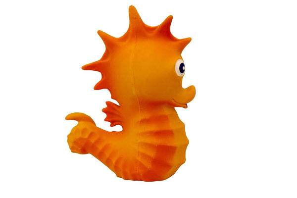 Sensory toy/teether seahorse Lanco