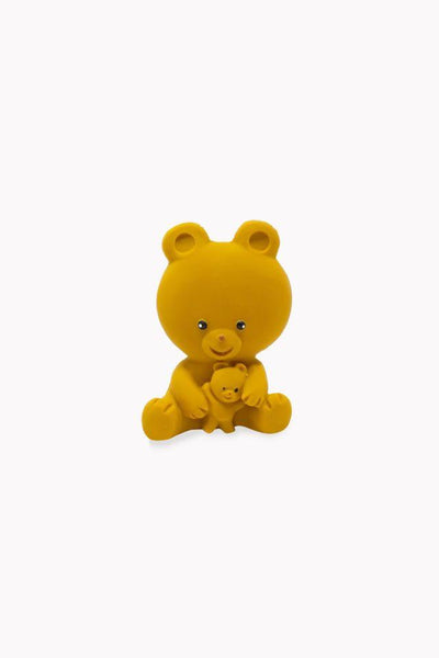 Bear mum teether Lanco
