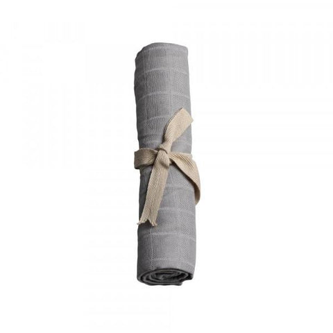Muslin grey Filibabba