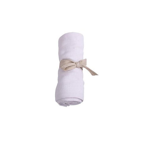 Muslin light lavender Filibabba