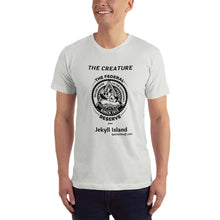 Load image into Gallery viewer, Federal Reserve T-Shirt telling it like it is