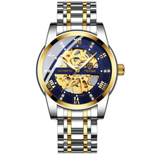 Load image into Gallery viewer, TEVISE Men's Self Winding Mechanical watch