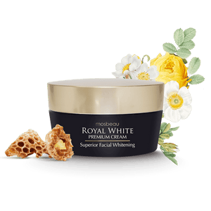 ROYAL WHITE PREMIUM CREAM