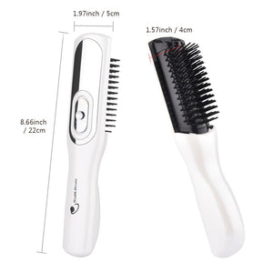 Infrared Massage Comb Hair Growth Hair Loss Therapy - Online Fashion Store -Shop Alluring