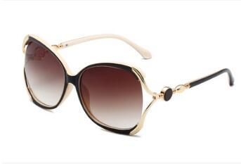 Fashionable wild sunglasses - Online Fashion Store -Shop Alluring